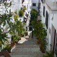 Weißes Dorf Frigiliana